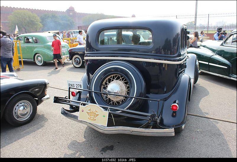 Report & Pics: 21 Gun Salute Vintage Car Rally, Feb 2015-ford02.jpg