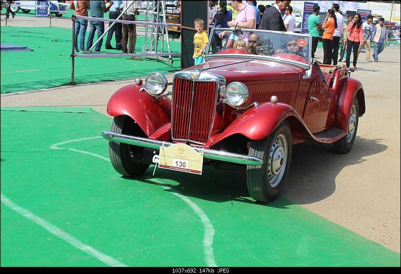 Report & Pics: 21 Gun Salute Vintage Car Rally, Feb 2015-mg03.jpg