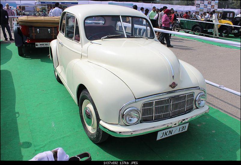 Report & Pics: 21 Gun Salute Vintage Car Rally, Feb 2015-morris06.jpg