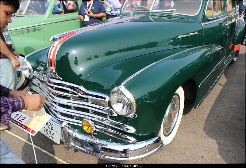 Report & Pics: 21 Gun Salute Vintage Car Rally, Feb 2015-pontiac01.jpg