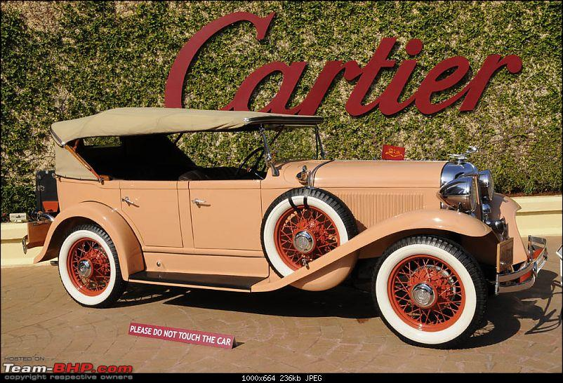 4th Cartier 'Travel With Style' Concours d'Elegance - 14th March 2015 at New Delhi-c2.jpg