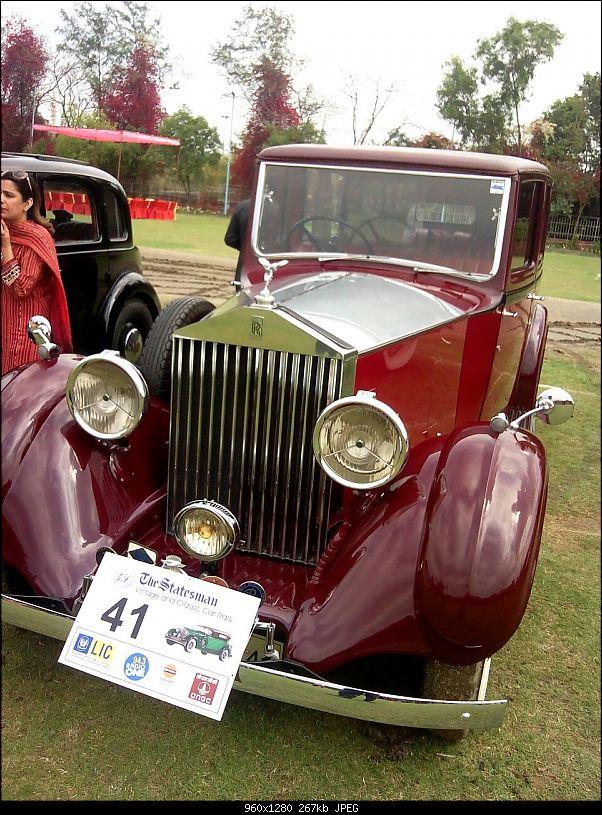 Pics: The Statesman Vintage & Classic Car Rally, Delhi (March 2015)-41-2.jpg