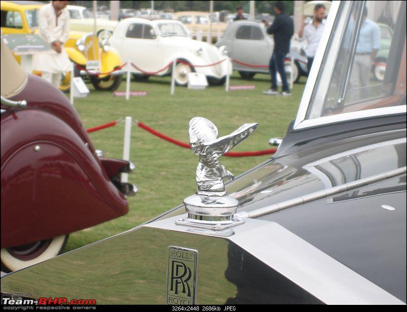 4th Cartier 'Travel With Style' Concours d'Elegance - 14th March 2015 at New Delhi-f2257799.jpg