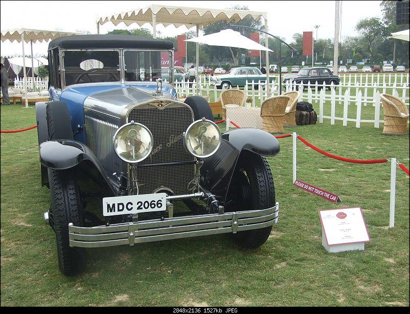 """Doing a Mysore"" again - Cars of Maharaja of Mysore-dscf9478.jpg"