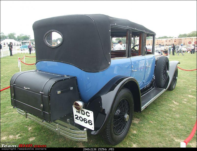 """Doing a Mysore"" again - Cars of Maharaja of Mysore-dscf9479.jpg"