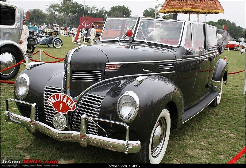 4th Cartier 'Travel With Style' Concours d'Elegance - 14th March 2015 at New Delhi-img_7085.jpg
