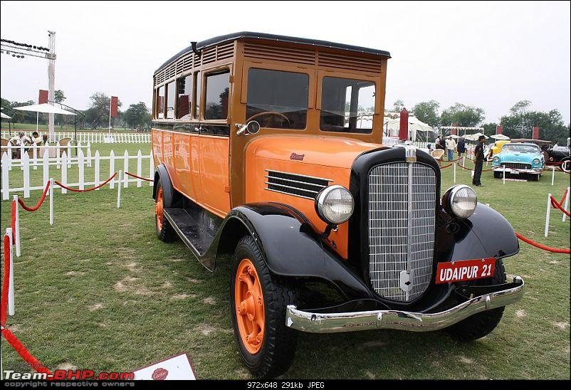 4th Cartier 'Travel With Style' Concours d'Elegance - 14th March 2015 at New Delhi-img_7096.jpg