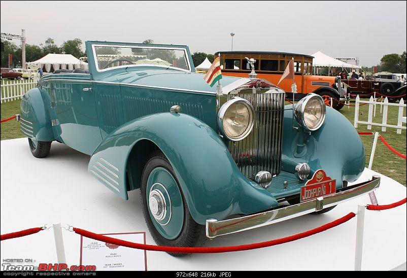 4th Cartier 'Travel With Style' Concours d'Elegance - 14th March 2015 at New Delhi-img_7113.jpg