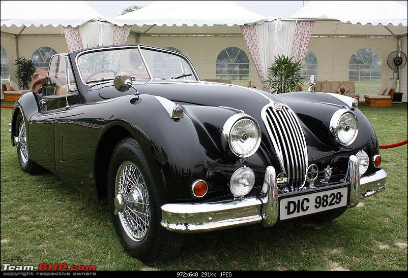 4th Cartier 'Travel With Style' Concours d'Elegance - 14th March 2015 at New Delhi-img_7134.jpg