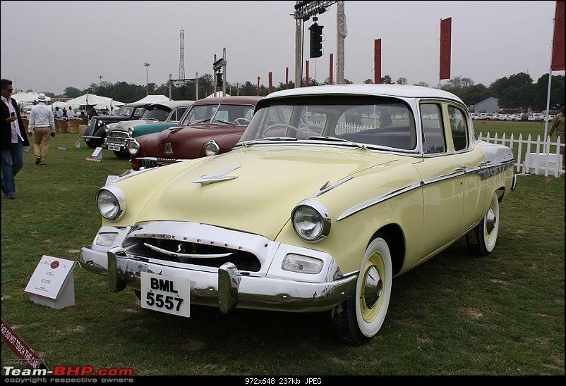 4th Cartier 'Travel With Style' Concours d'Elegance - 14th March 2015 at New Delhi-img_7138.jpg