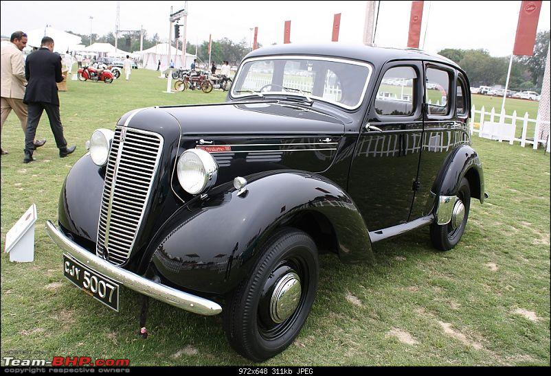 4th Cartier 'Travel With Style' Concours d'Elegance - 14th March 2015 at New Delhi-img_7143.jpg