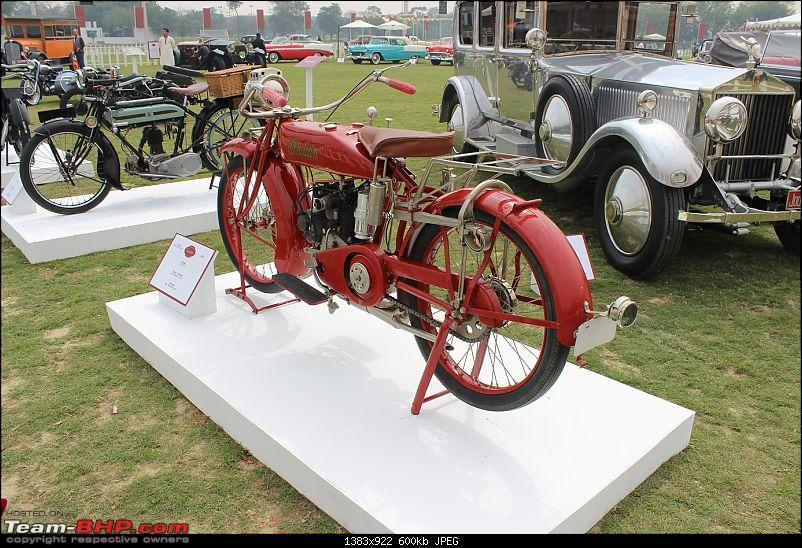Report & Pics: 2015 Cartier Concours d'Elegance, Delhi-indian02.jpg