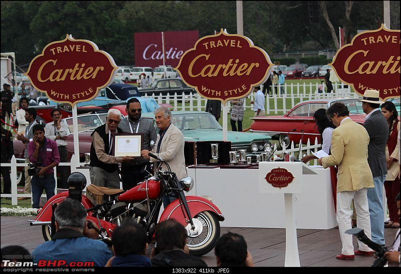 Report & Pics: 2015 Cartier Concours d'Elegance, Delhi-05-indian.jpg