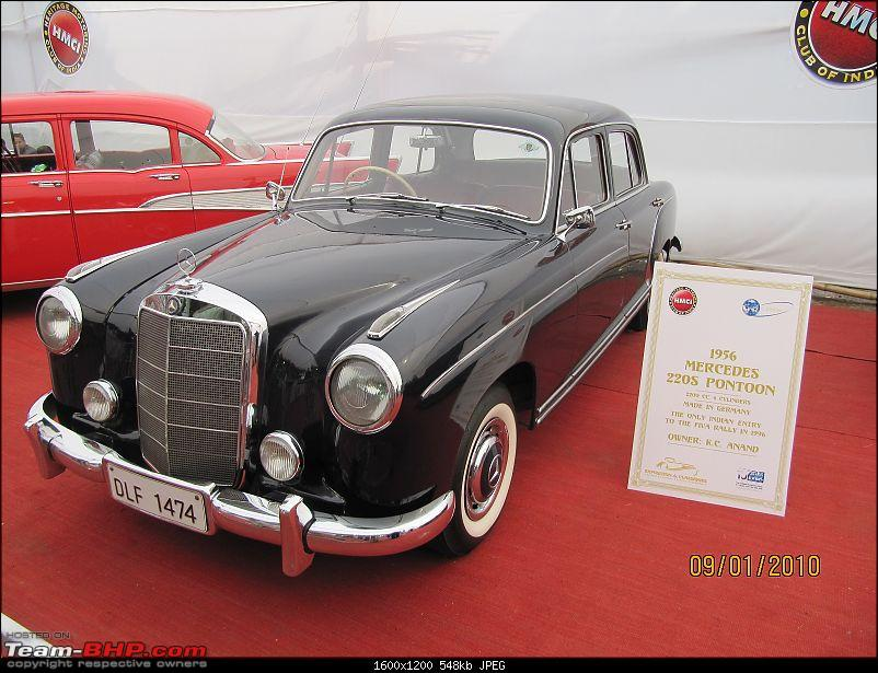 Vintage & Classic Mercedes Benz Cars in India-merc04.jpg