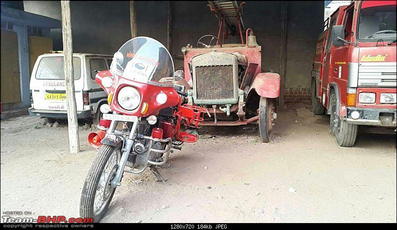 Pics: Merryweather Vintage Fire Engine from Gujarat-4.jpg