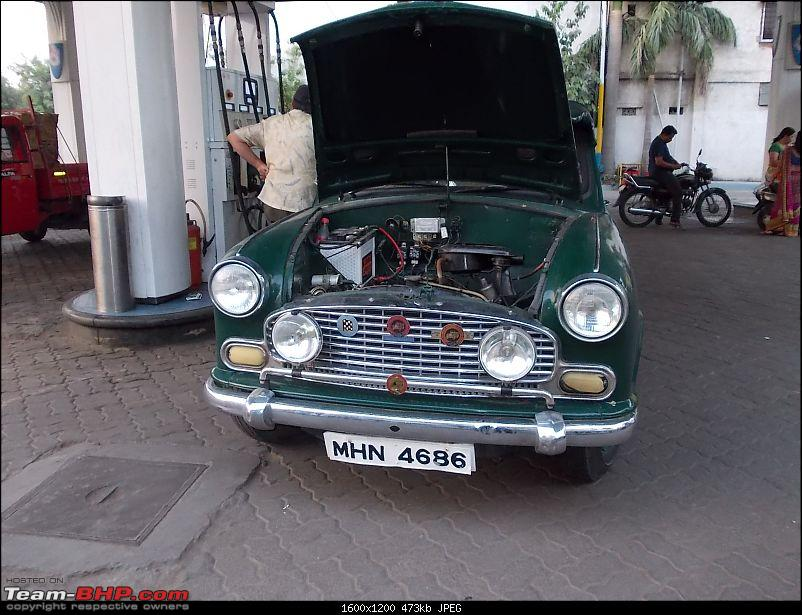 Central India Vintage Automotive Association (CIVAA) - News and Events-may2015bazargaonpics-033.jpg