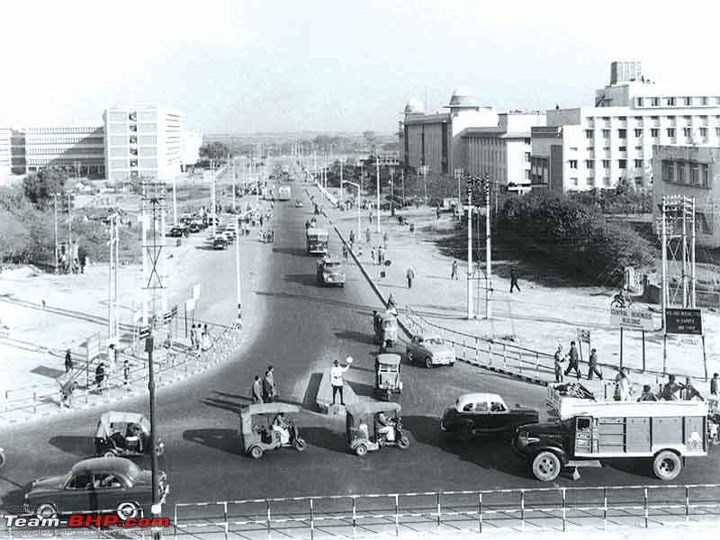 Name:  ITOcrossroadsNewDelhi1950 wikimedia.jpg