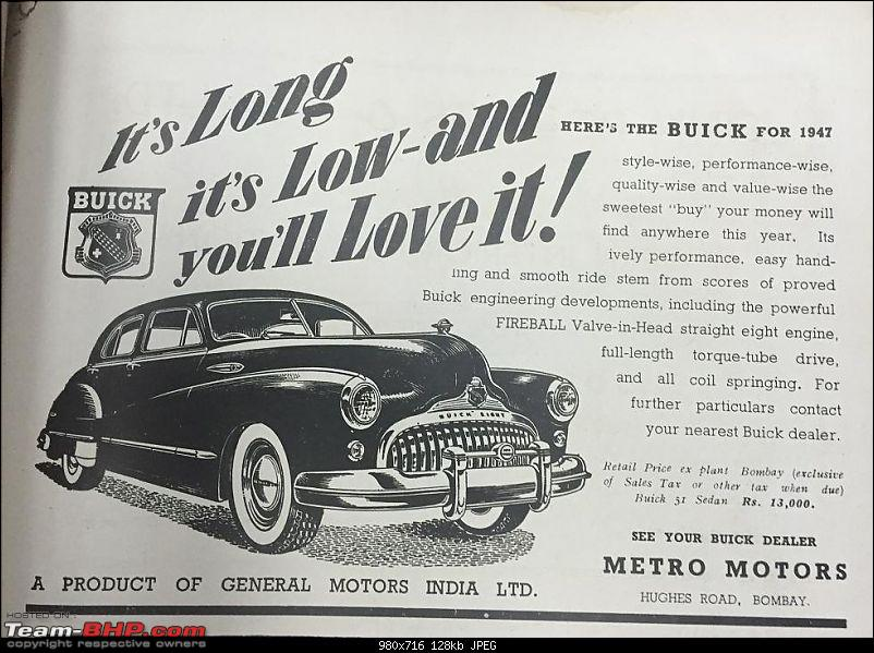 Cost of classic cars when new? Pics of invoices included-buick.jpg