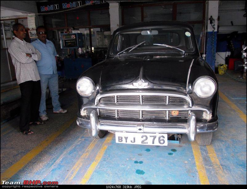 Central India Vintage Automotive Association (CIVAA) - News and Events-civaa2082015-002.jpg