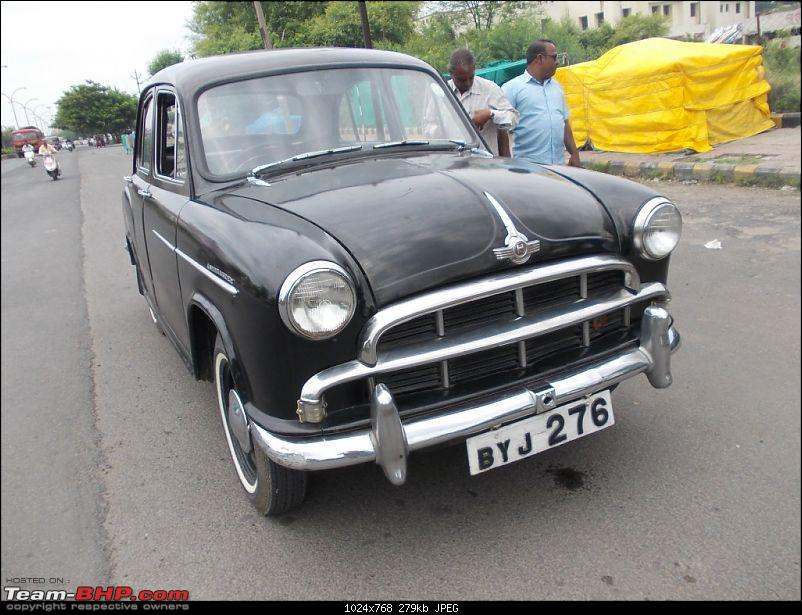 Central India Vintage Automotive Association (CIVAA) - News and Events-civaa2082015-091.jpg