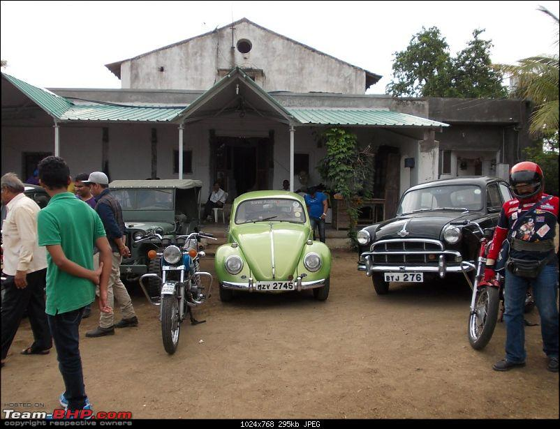 Central India Vintage Automotive Association (CIVAA) - News and Events-civaa2082015-242.jpg