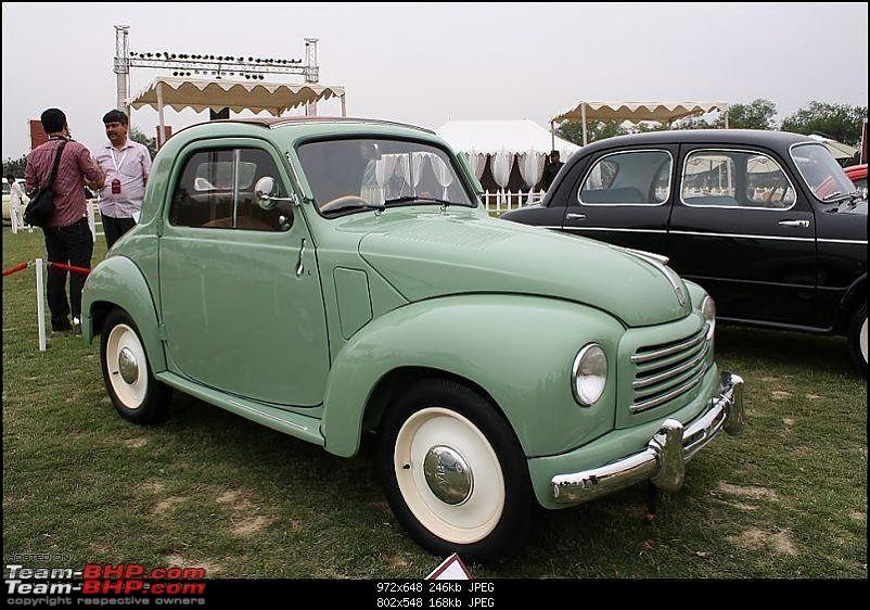 Pilots & his 1950 Mouse Restoration - Fiat Topolino Delivered-topo1.jpg