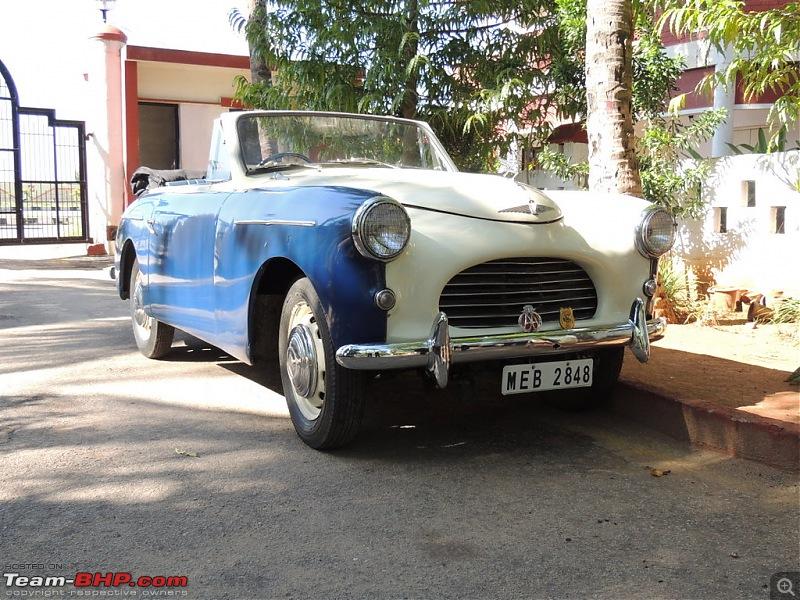 Classics & Coffee - Bangalore Classic Car Drive-dscn3316.jpg