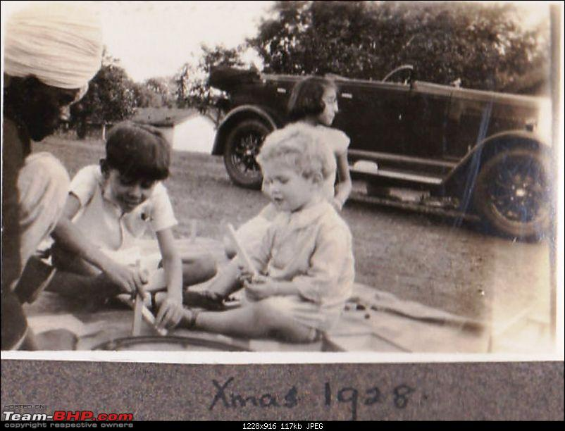 Nostalgic automotive pictures including our family's cars-xmas-1928.jpg