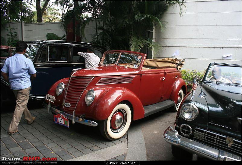 Bangalore Classic Car Rally by KVCCC - 11th October, 2015-ford-v8.jpg