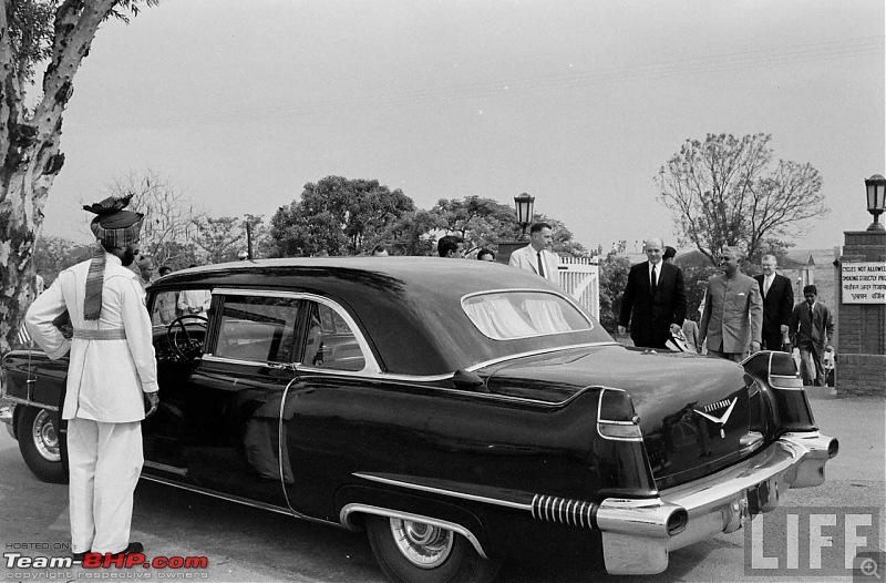Cadillacs in India-rashtrapathi-bhjavan-cadillac-1953.jpg
