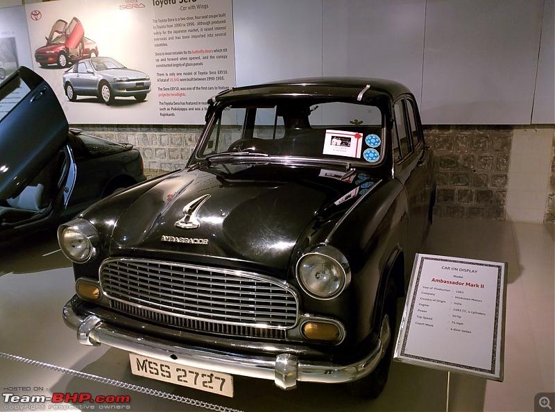 A hidden gem uncovered - The Gedee Car Museum, Coimbatore-img_20151023_154238.jpg