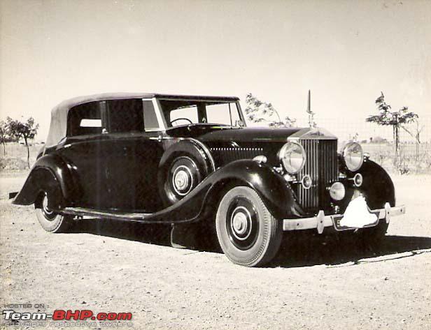 Name:  Maharaja RR PIII photo taken in Rajkot.jpg Views: 4906 Size:  76.6 KB