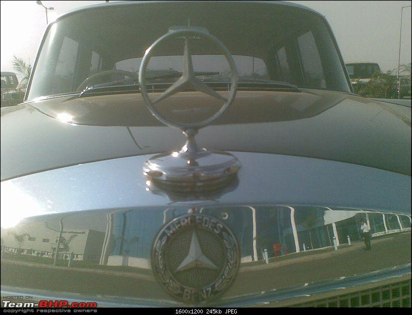 Vintage & Classic Mercedes Benz Cars in India-23022009029.jpg