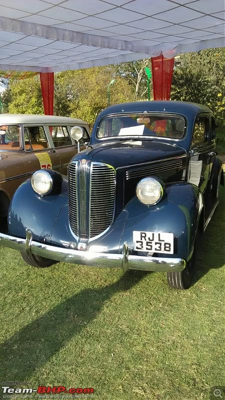 Jaipur's 18th Vintage & Classic Car Rally - 23rd & 24th January, 2016-img_20160123_161809_1453624885657.jpg