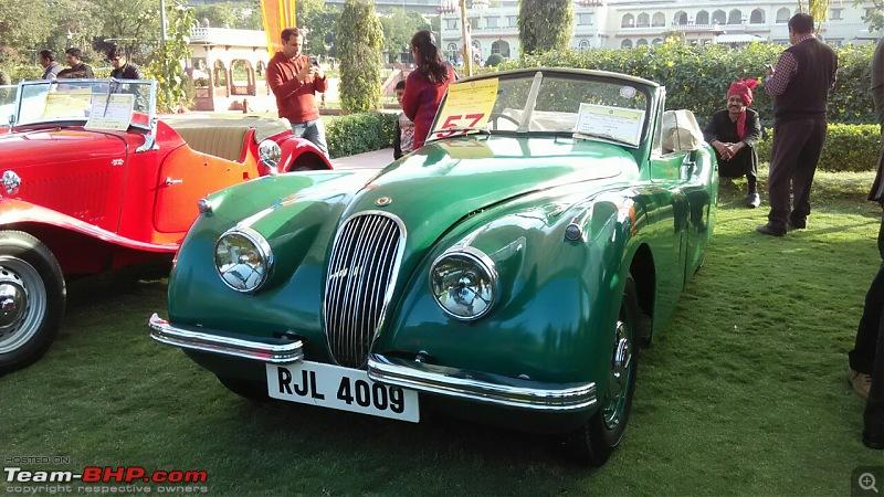 Jaipur's 18th Vintage & Classic Car Rally - 23rd & 24th January, 2016-img_20160123_162550_1453625077653.jpg