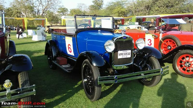 Jaipur's 18th Vintage & Classic Car Rally - 23rd & 24th January, 2016-img_20160123_163152_1453625223877.jpg