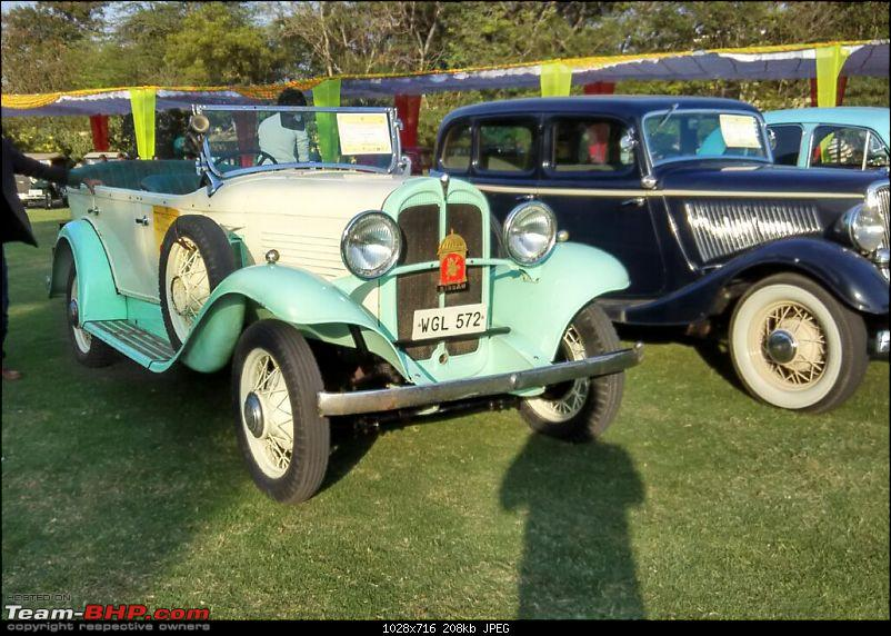 Jaipur's 18th Vintage & Classic Car Rally - 23rd & 24th January, 2016-img_20160123_163745_hdr_1453625372229.jpg