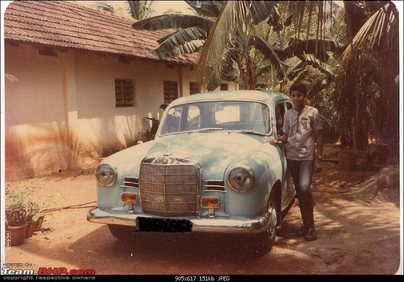Vintage & Classic Mercedes Benz Cars in India-180.jpg