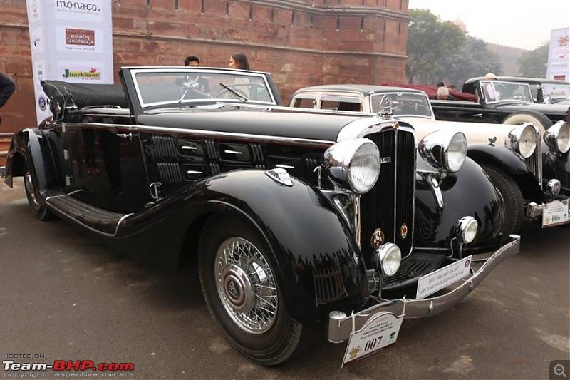 21 Gun Salute Vintage Car Rally & Concours Show - 6th & 7th Feb, 2016-1937-maybach.jpg