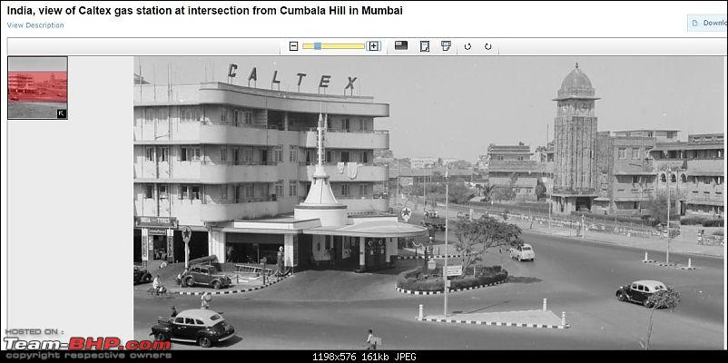 Nostalgic automotive pictures including our family's cars-bombay-cumbala-hill-1952-caltex-pump2-thp.jpg