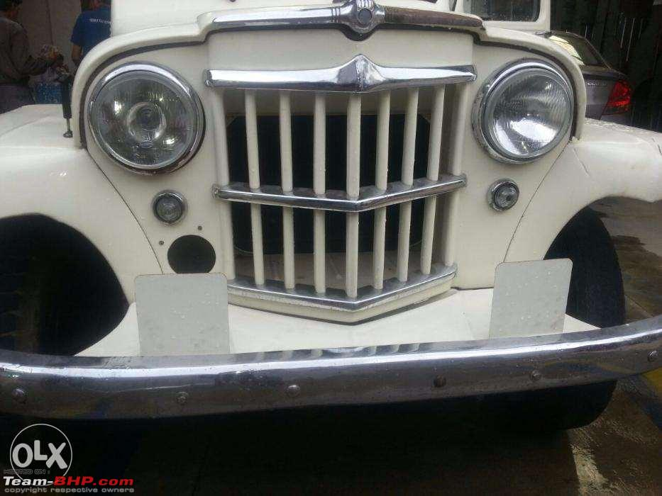 Classic Cars available for purchase - Page 326 - Team-BHP