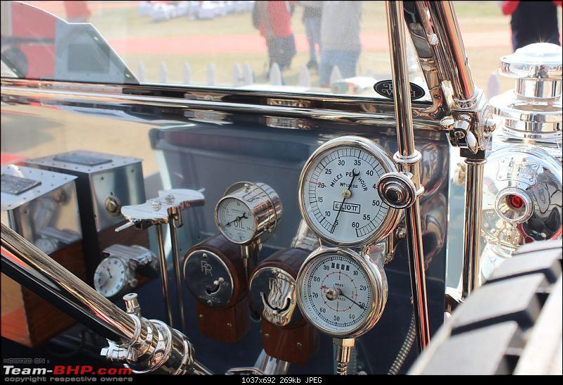 Report & Pics: 21 Gun Salute Vintage Car Rally, Feb 2016-rr05.jpg