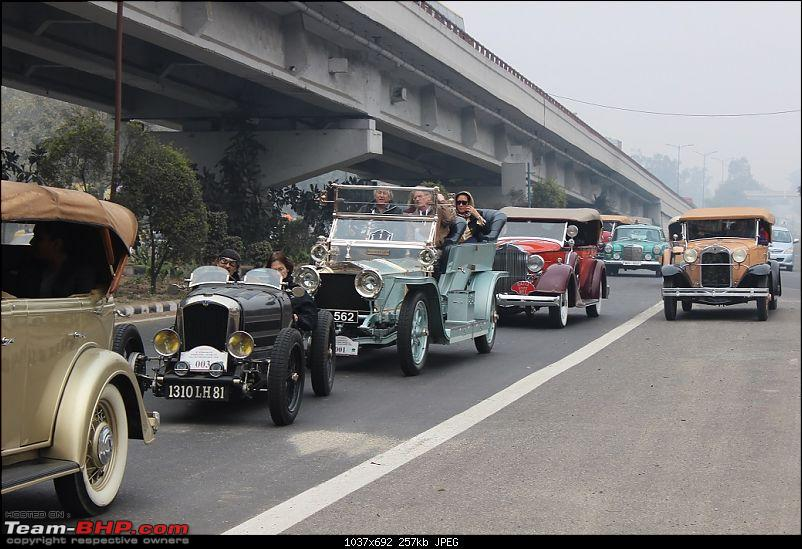 Report & Pics: 21 Gun Salute Vintage Car Rally, Feb 2016-08-speedbreaker.jpg