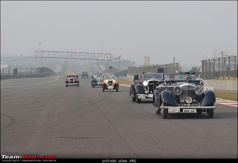 Report & Pics: 21 Gun Salute Vintage Car Rally, Feb 2016-17-track.jpg