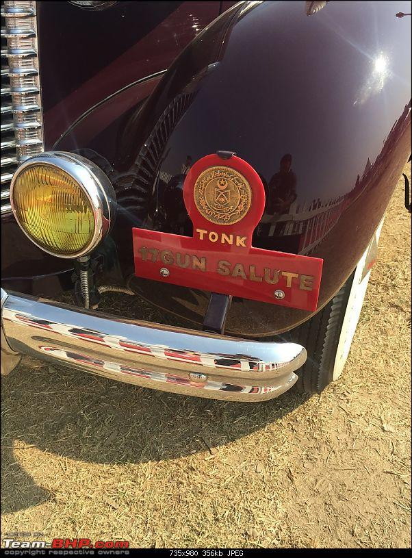 Report & Pics: 21 Gun Salute Vintage Car Rally, Feb 2016-28-17-gun.jpg