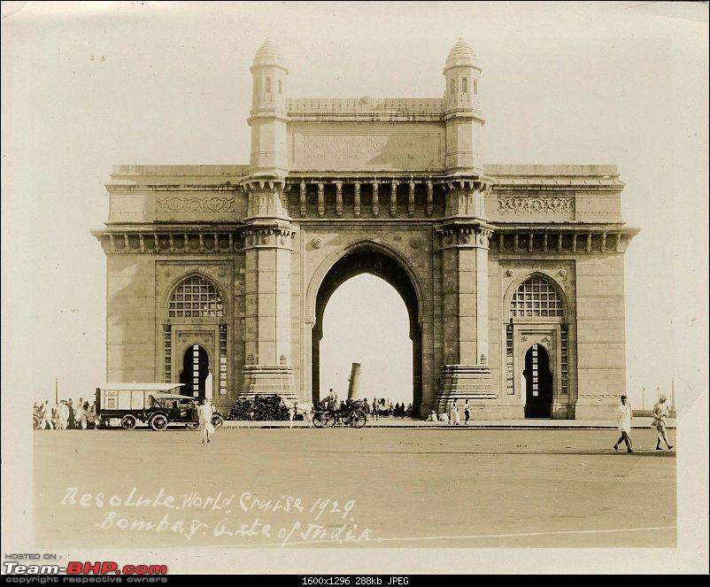 Nostalgic automotive pictures including our family's cars-1929-gateway-india.jpg