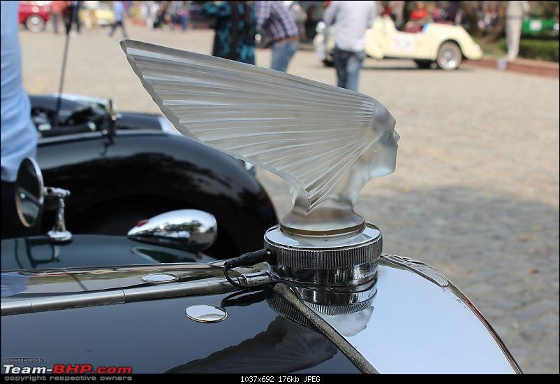 Report & Pics: The 50th Statesman Vintage & Classic Car Rally-bentley05.jpg