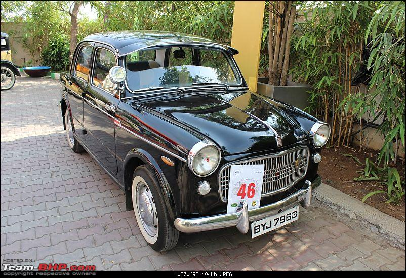VCCCI vintage car and bike rally, Pune - 3rd April, 2016-fiat03.jpg