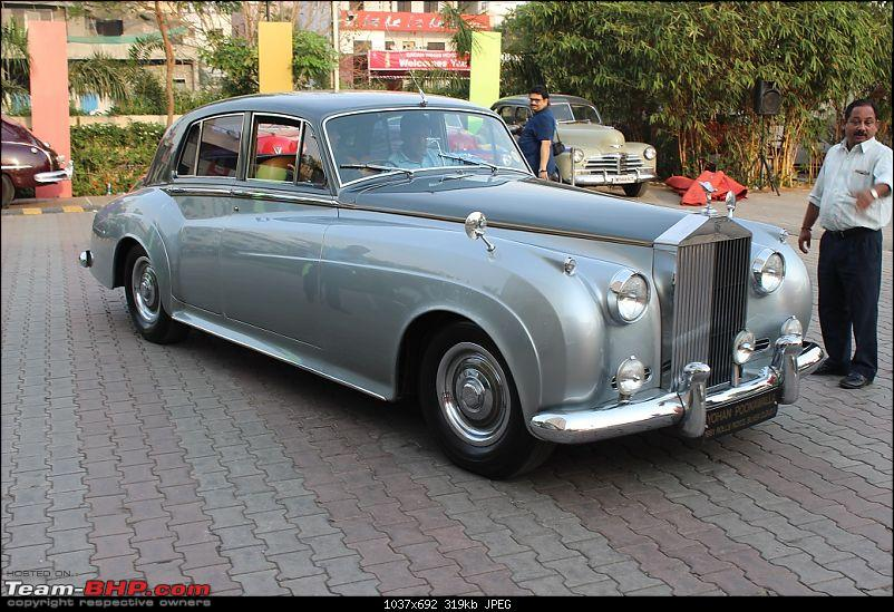 VCCCI vintage car and bike rally, Pune - 3rd April, 2016-rolls09.jpg