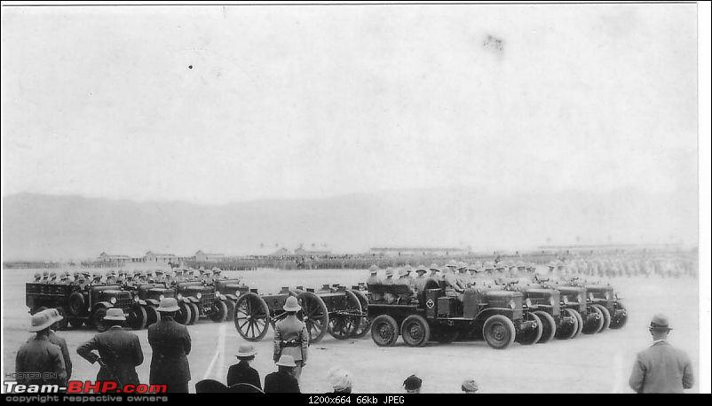 Pre-War Military Vehicles in India-proclamation-parade-1930-quetta-maybe.jpg